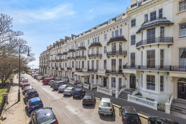Thumbnail Terraced house for sale in Warrior Square, St. Leonards-On-Sea