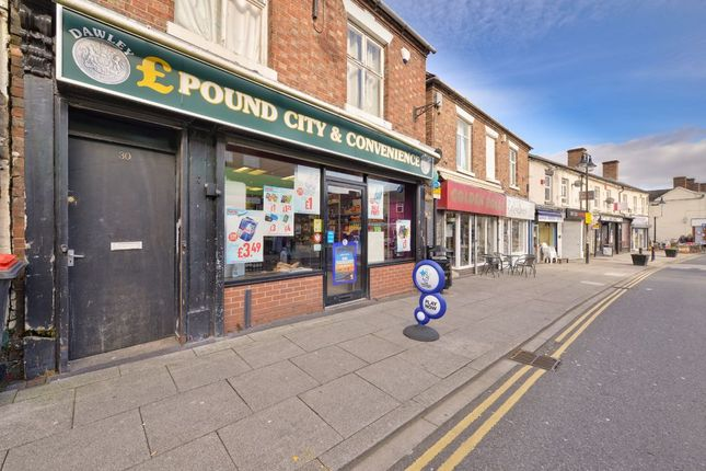 Thumbnail Property for sale in High Street, Dawley