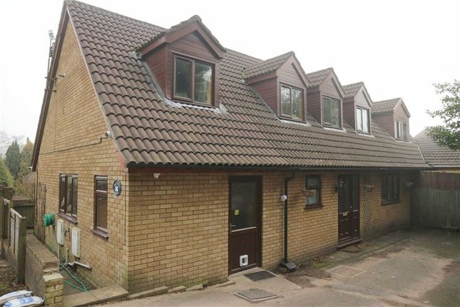 Thumbnail Property for sale in Central Street, Pwllypant, Caerphilly