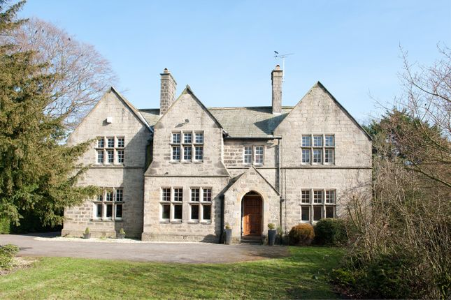 Thumbnail Detached house for sale in Otley Road, Killinghall, Harrogate