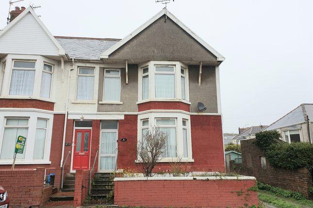 Blundell Avenue, Porthcawl CF36