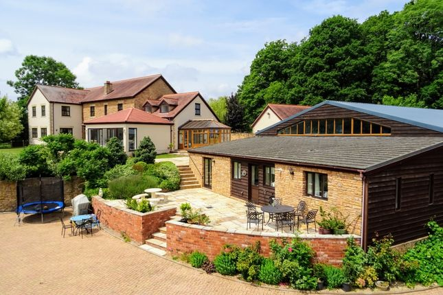 Thumbnail Country house for sale in Gorsley, Ross-On-Wye