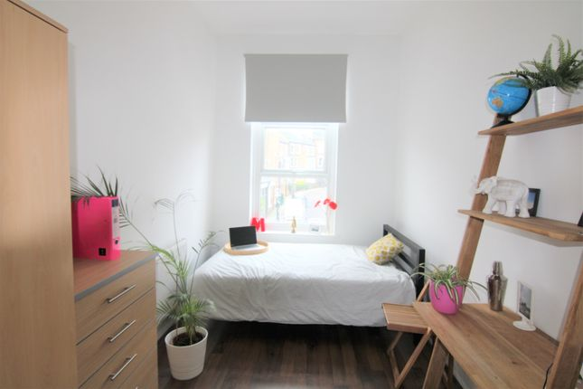 Thumbnail Maisonette to rent in Junction Road, Archway
