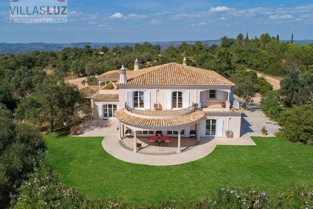 Thumbnail Villa for sale in Algoz E Tunes, Silves, Faro