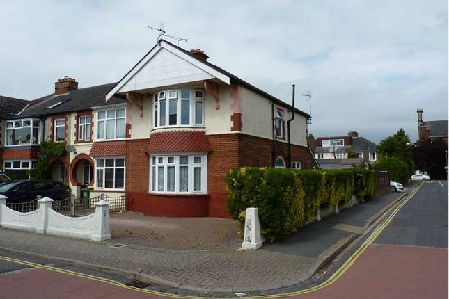 Thumbnail Property to rent in Chatsworth Avenue, Cosham, Portsmouth