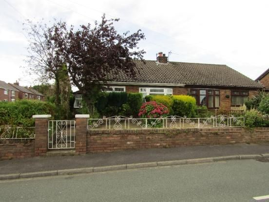 Thumbnail Bungalow to rent in Whitstone Drive, Skelmersdale