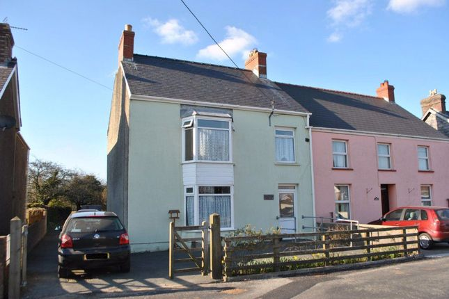 Thumbnail Property to rent in Clarbeston Road