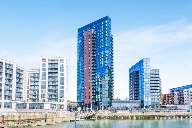 Thumbnail Flat to rent in Ocean Way, Southampton