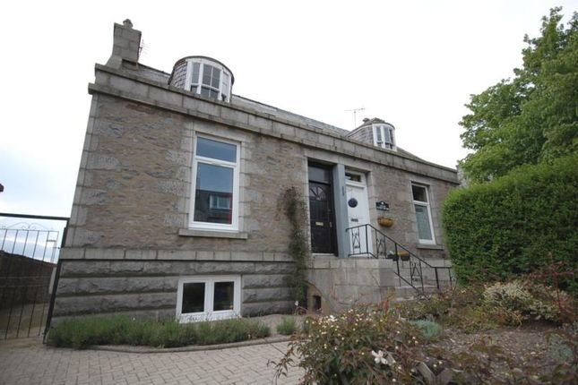 Thumbnail Detached house to rent in Crown Street, Aberdeen