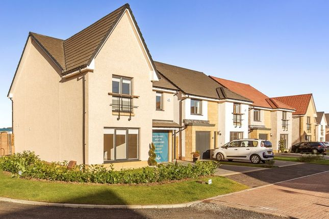 Thumbnail Detached house for sale in 33 Dempster Place, Dunbar