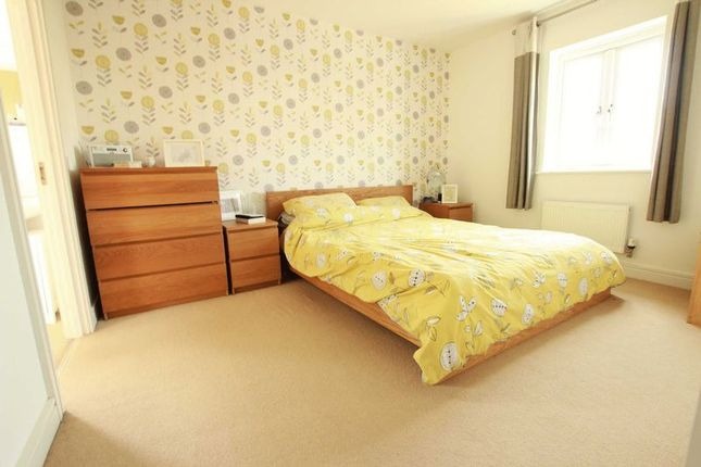 Master Bedroom of Ackland Close, Shebbear, Beaworthy EX21