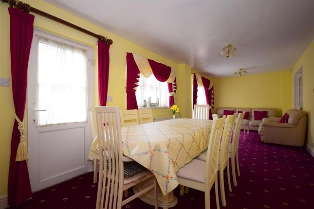 Thumbnail Detached house for sale in Roth Drive, Hutton, Brentwood, Essex