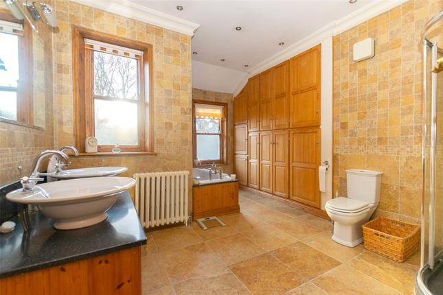 Bathroom of Wetherby Road, Leeds, West Yorkshire LS8
