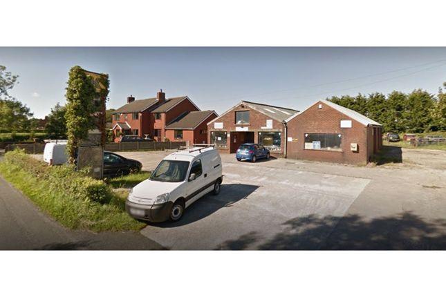 Thumbnail Parking/garage for sale in Garstang Road, Preston