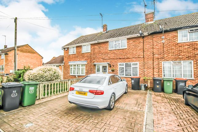 Thumbnail Terraced house for sale in Highfield Road, Leighton Buzzard