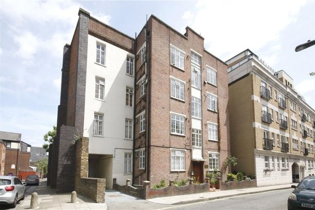 Thumbnail Property for sale in Victoria Court, Cartwright Street, London