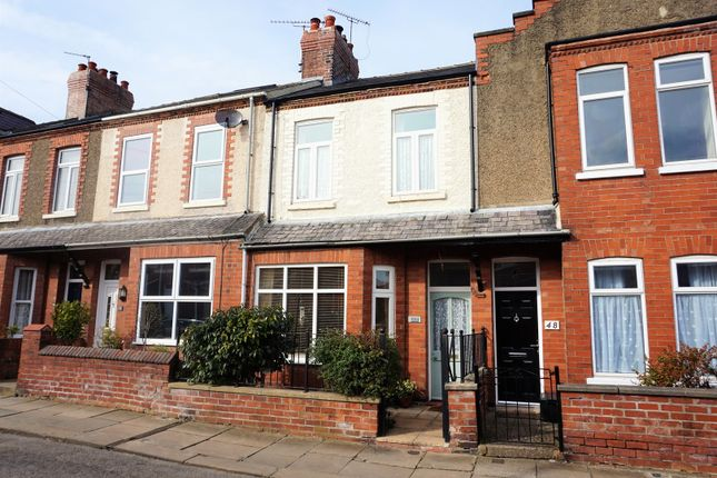 Thumbnail Town house for sale in Jamieson Terrace, York