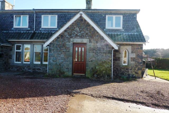 Thumbnail Cottage to rent in Kirkton Barns Farm Cottages, Tayport
