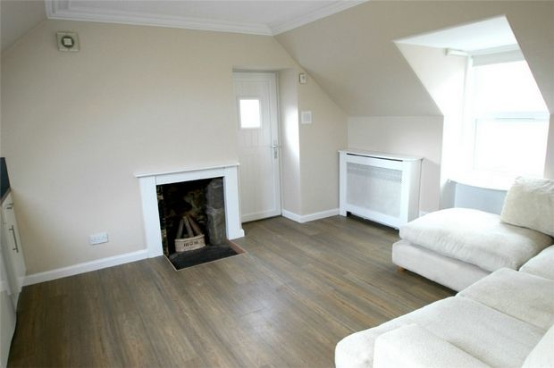 Thumbnail Flat to rent in South Street, Elgin, Moray