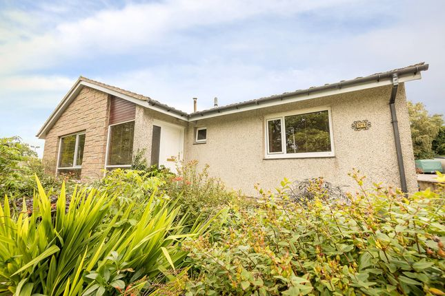Thumbnail Bungalow for sale in Bothwell Terrace, Pitmedden, Aberdeenshire