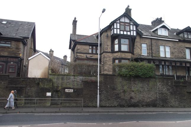 Thumbnail Terraced house for sale in Bradford Road, Shipley