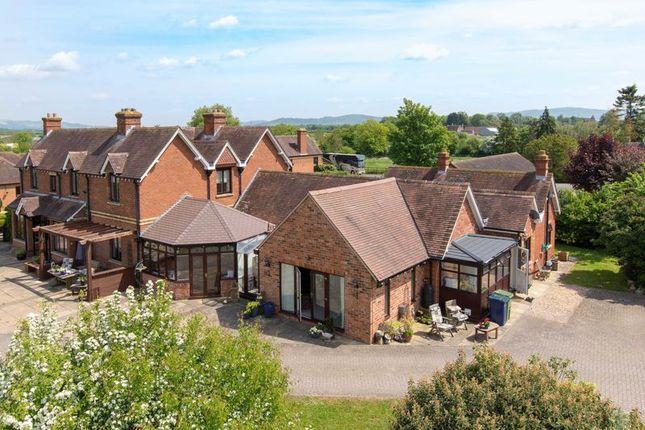 Thumbnail Country house for sale in Tredington Park, Tredington, Tewkesbury