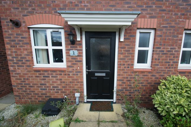 Thumbnail Semi-detached house to rent in Sunbeam Way, Coventry