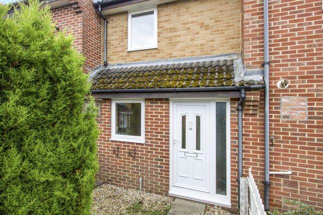2 bed property to rent in Evergreen Close, Three Legged Cross, Wimborne