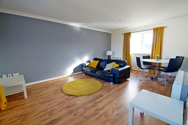 Flat to rent in Farrier Close, Pity Me, Durham