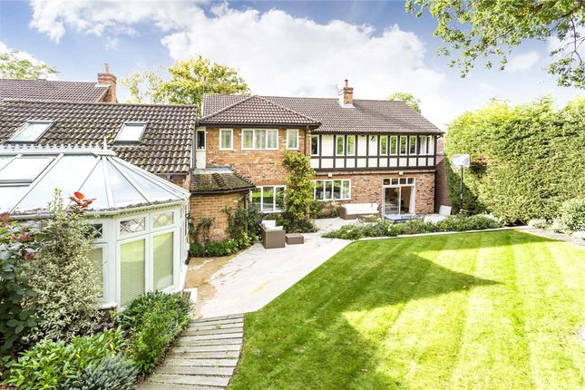 Drax Avenue Wimbledon Sw20 5 Bedroom Detached House For
