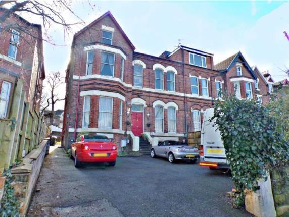 Thumbnail Semi-detached house for sale in Wellington Road, Oxton, Prenton, Merseyside