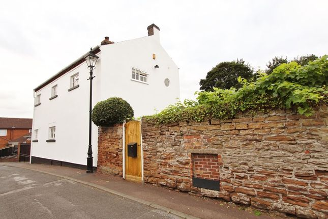 Thumbnail Detached house for sale in Station Road, Kimberley, Nottingham