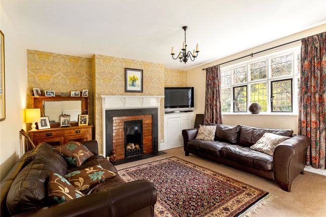 Sitting Room of The Valley, Portsmouth Road, Guildford, Surrey GU2