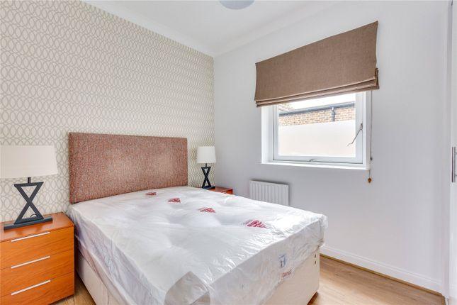 Bedroom of Mallard Close, Brondesbury Villas, London NW6