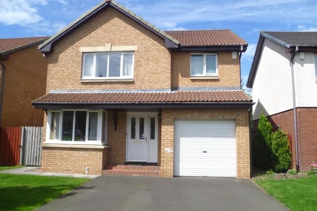Detached house to rent in Avalon Gardens, Linlithgow Bridge, Linlithgow