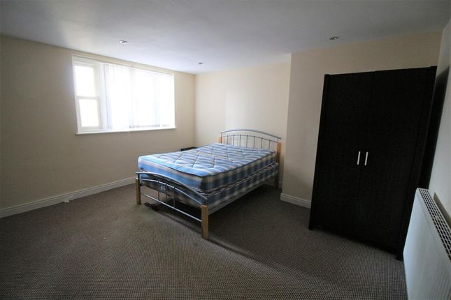 Thumbnail Flat to rent in Princes Road, Liverpool