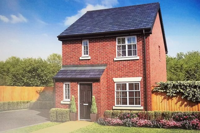 Thumbnail Detached house for sale in Rowan Tree Avenue, Baglan, Port Talbot, Neath Port Talbot.