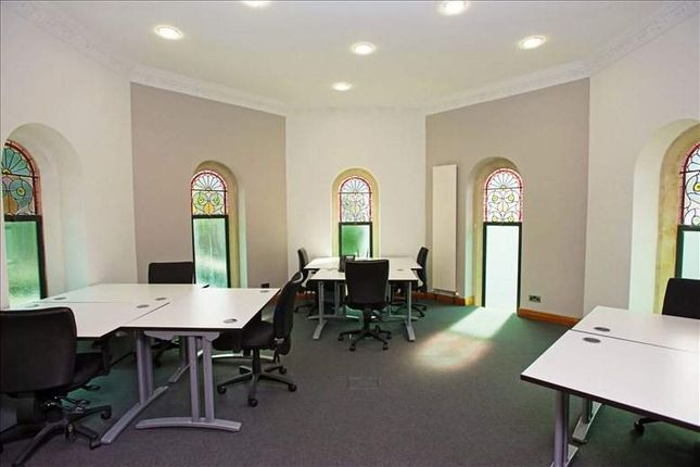 Serviced office to let in Cathedral Road, Cardiff