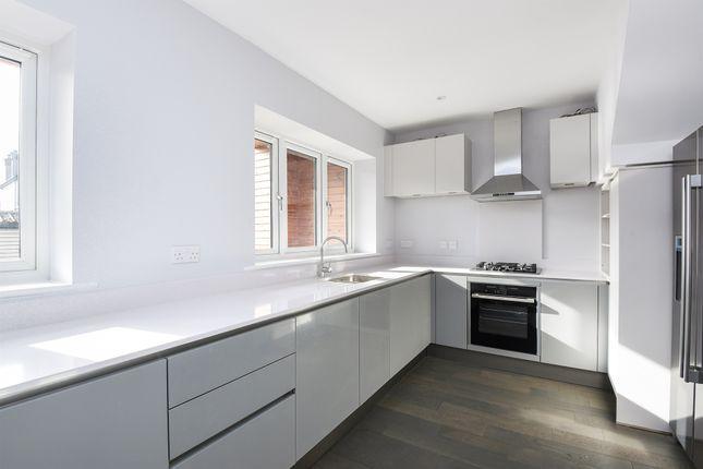 Semi-detached house for sale in Cranleigh Close, Sanderstead, South Croydon