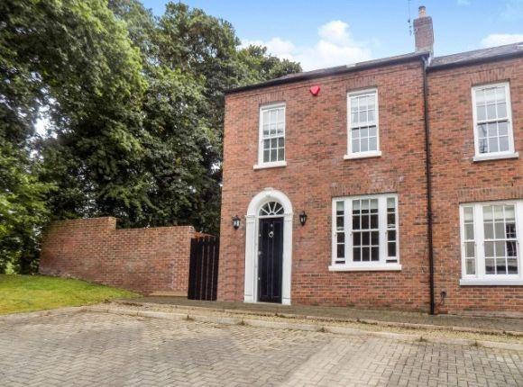Thumbnail Town house to rent in Kilwarlin Avenue, Hillsborough