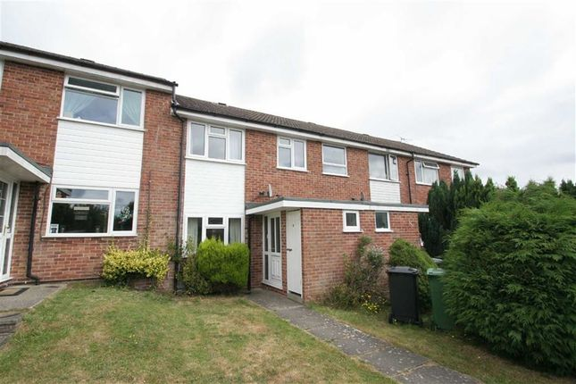 Thumbnail Terraced house to rent in Mansell Drive, Newbury