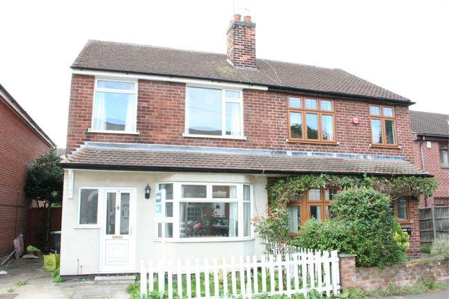 Thumbnail Room to rent in Thyra Grove, Beeston, Nottingham