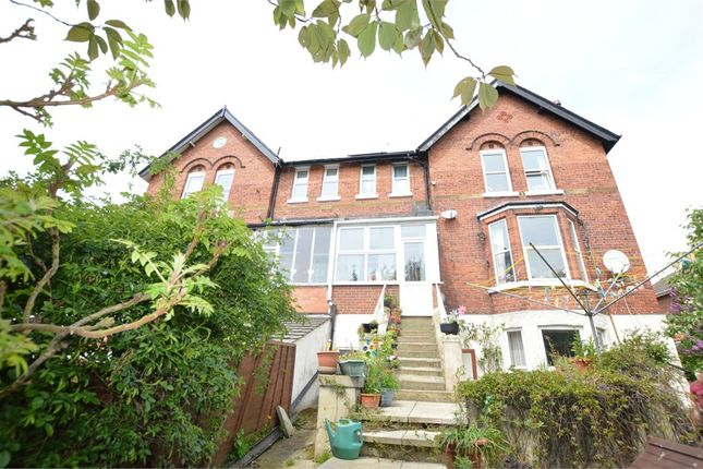Thumbnail Semi-detached house for sale in 44 Station Road, Scalby, Scarborough, North Yorkshire