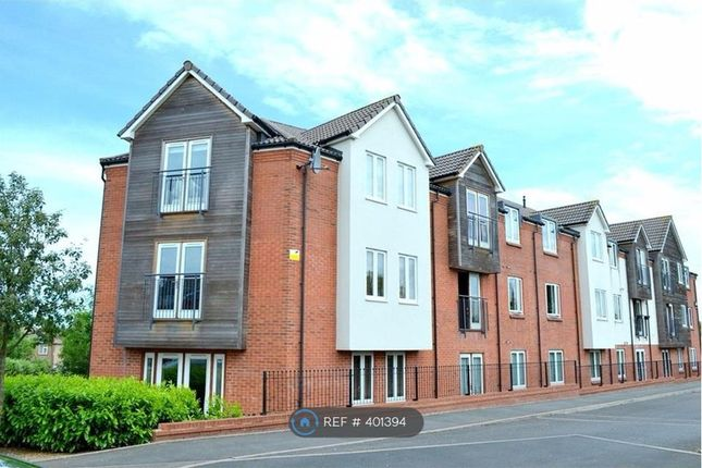 Thumbnail Flat to rent in Carter Road, Coventry