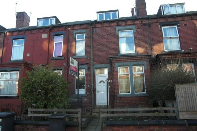 Thumbnail Terraced house to rent in Florence Grove, Leeds