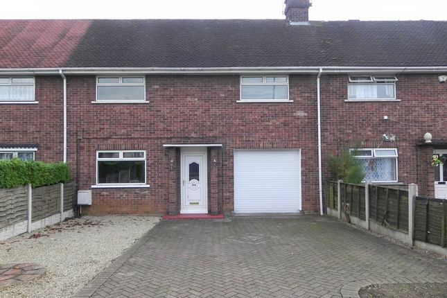 Thumbnail Terraced house to rent in Messingham Road, Bottesford, Scunthorpe