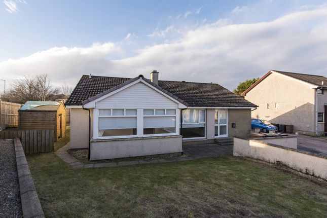 Thumbnail Bungalow for sale in Clashrodney Avenue, Cove Bay, Aberdeen