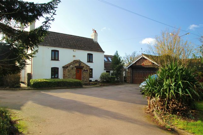 Thumbnail Cottage for sale in Bagstone Road, Bagstone, South Gloucestershire
