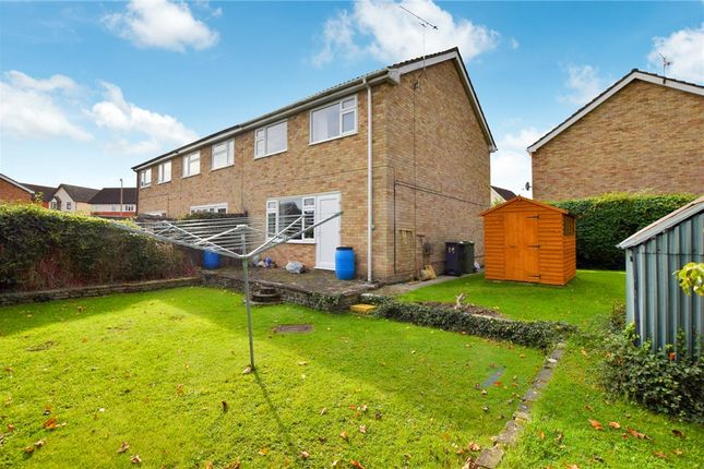 End terrace house for sale in Rayner Way, Halstead, Essex