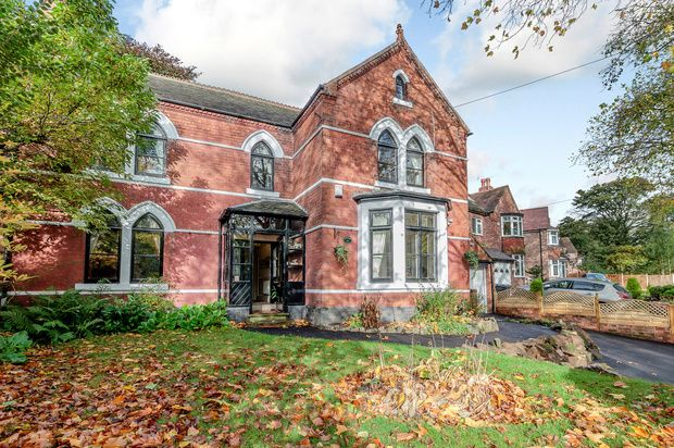 Thumbnail Semi-detached house for sale in Highgate Road, Walsall